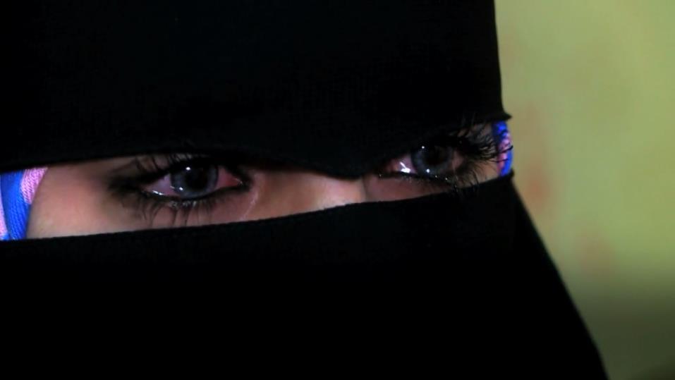 menina síria
