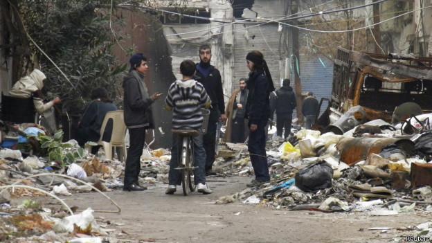 siria criancas
